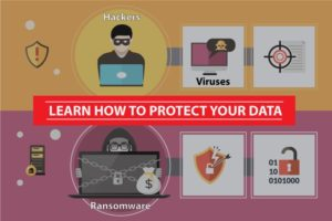 Learn how to protect your data